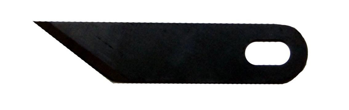 svart blad grafiskt