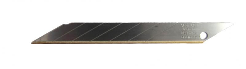 titanium snap-off blade