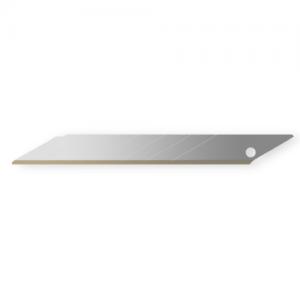 9030T Brytblad spetsiga titan 9mm 10st 90.4x9.1x0.4mm Vinkel: 30°