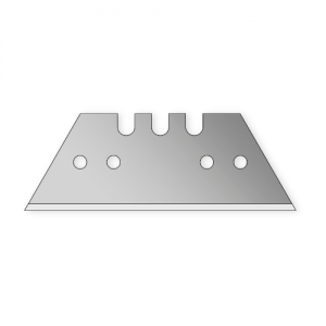 Utility blade 9 for flooring materials