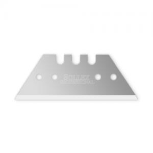 9P Knivblad kort pro 10st 52x18.7x0.65mm