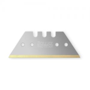 9PT Knivblad kort pro titan 10st 52x18.7x0.65mm
