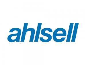 Logotyp av Ahlsell