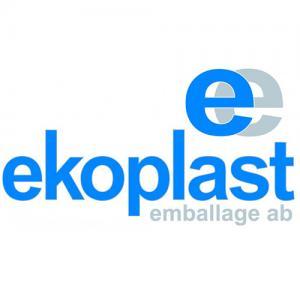 Logotyp av Ekoplast
