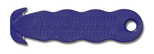 blå Klever cutter