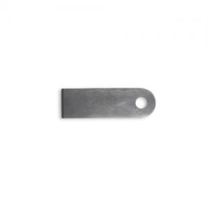 Machine knives Pellet blades L15 15 x 48 x 0.5mm - Buy at Sollex