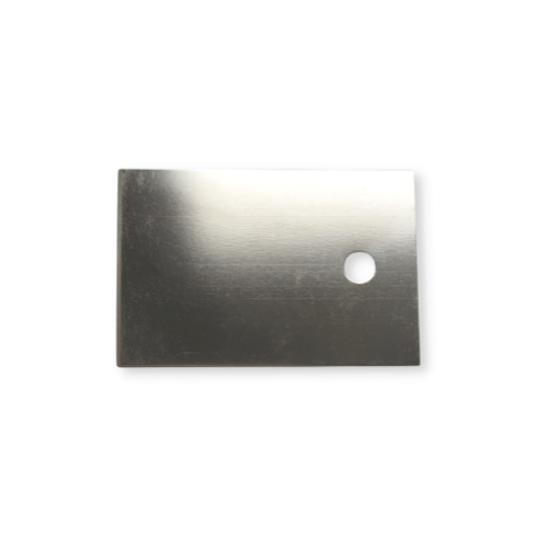 Pellet blade luxia L25 25x50x0.50mm for granulation of plastic - Buy Machine knives at Sollex
