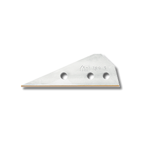 cutting blade from sollex