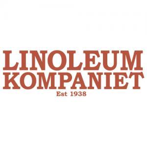 Logo av Linoleum Kompaniet