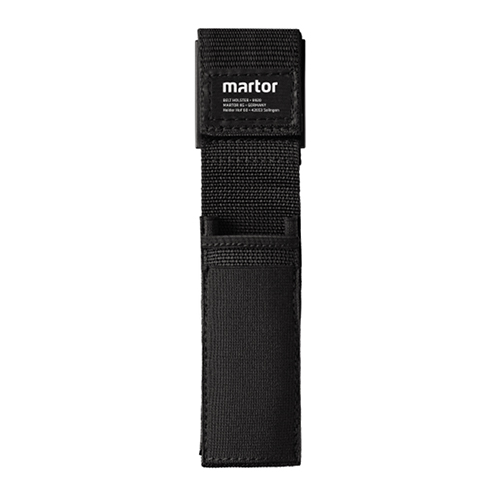 Belt Holster from Martor, safety knives, pen knives, etc. Strong material that makes space for your tools.
