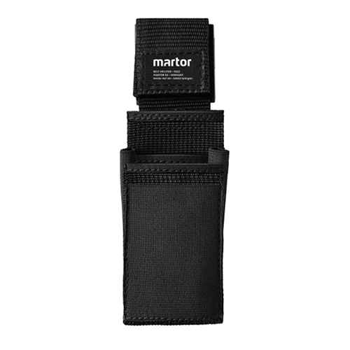 Belt Holster in Large size. Perfect for storing safety knives, blades, etc. as a belt holster fro knives.