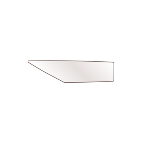 Ceramic Blade from Martor 170 - Utility blade for Martor Safety Knives