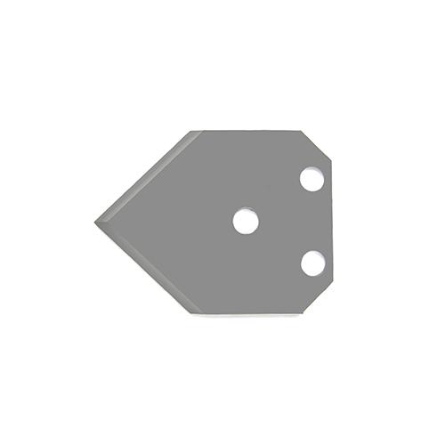 Martor Pointed Blade Solid Volfram Three Holes