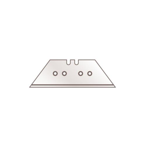 Extrablad trapezoid knivblad 10-pack - för Martor Secunorm Powercut
