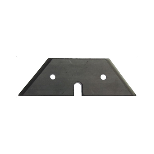 Trapezoid Blade from Martor comes with extremely durable Ceramic Coating