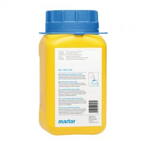 Martor used blade container