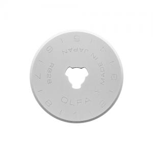 Rotary cutter blades Olfa Øe28mm 5pcs - Sollex