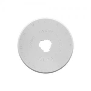 Rotary cutter blades Olfa Øe45mm 10pcs - Sollex