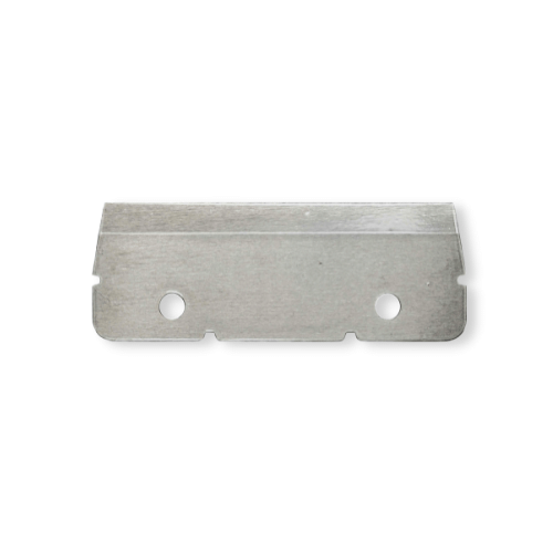 Straight knife 90x32x2mm extreme tooling steel
