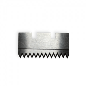 P905 Toothed Tape Knife 1pc 65xca33x1.2mm D2