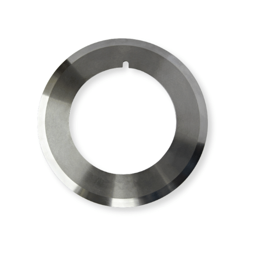 Dished knife/ rotary slitting blades 10pcs - universal application - buy at Sollex