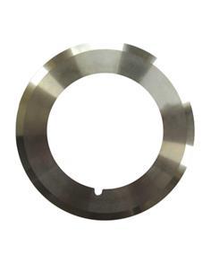 circular Dished knife