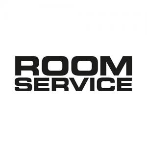 Logotype Room Service