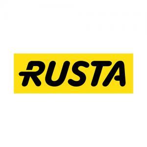 Logo of RUSTA