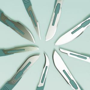 Sollex populära skalpeller från Swann-Morton, Martor & Slice - Kategori Skalpellblad och hantverksknivar