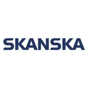Skanska logotyp