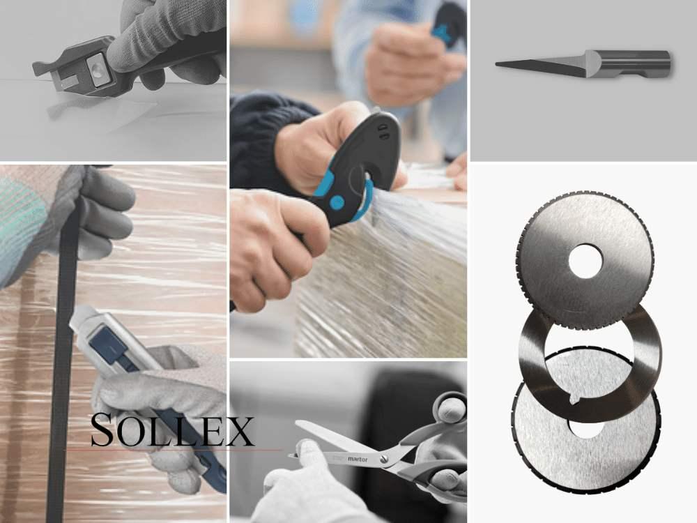 Sollex presenterar 48 nya produkter på sollex.se