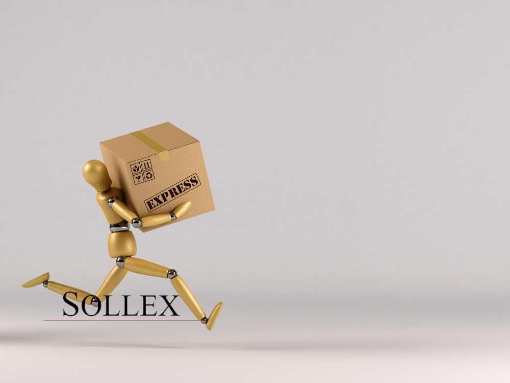 På Sollex tar vi leveransprecision på största allvar.  Därför har vi valt att varje vecka publicera vår leveransprecision för kunder och samarbetspartners.