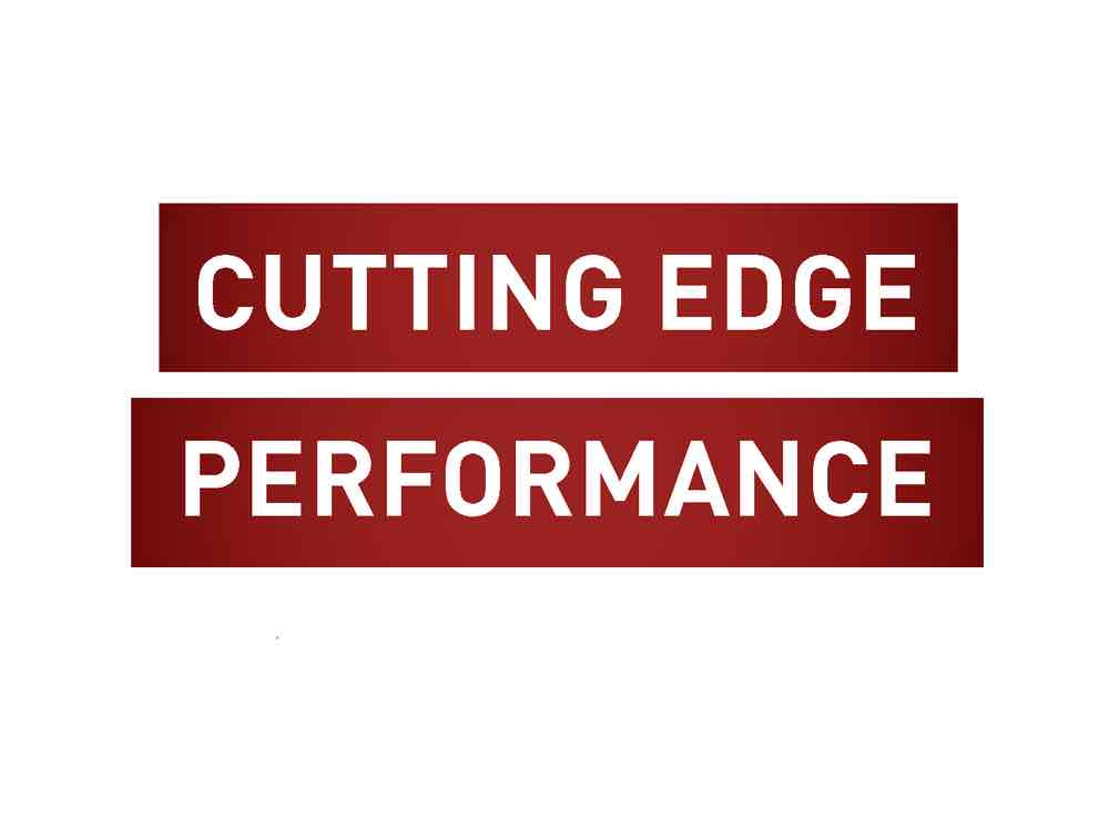 sollex cutting edge performance