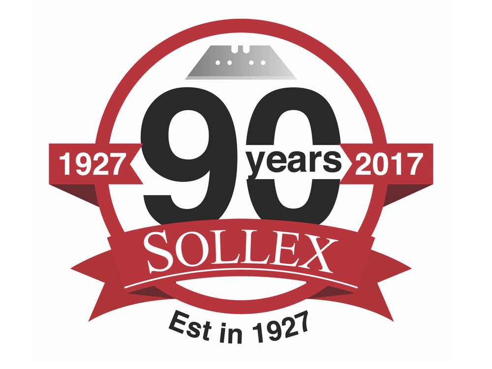 Sollex 90 years in business