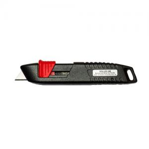 Work on construction sites needs Prosafe safety knife. Very secure with several security features.