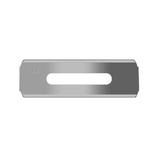 Slitter blade 500pcs Sollex 5PR