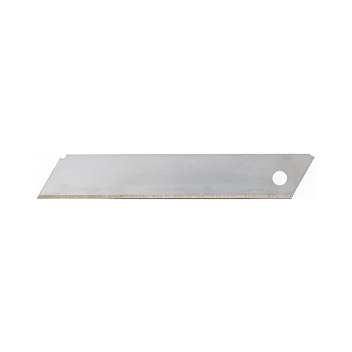 The large snap-off blade from Sollex comes without segments and is very sharp ground and a very durable blade.