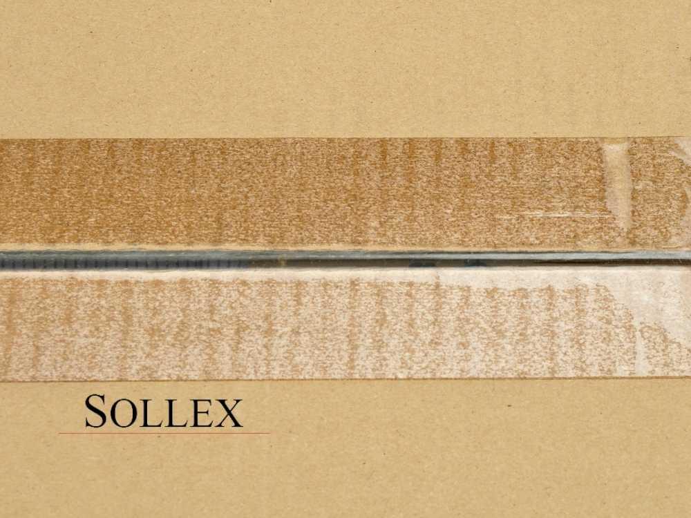 Läs om hur man öppnar tejpad kartong på bästa sätt - Sollex tipsar