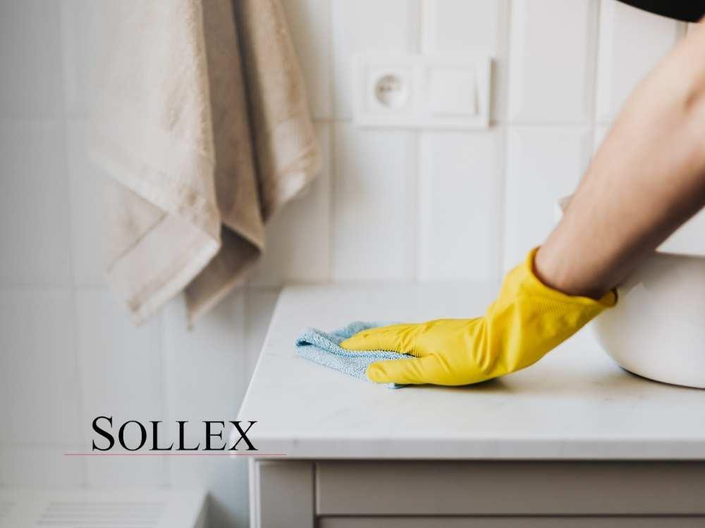 Husmorstips Knep och knåp från Sollex