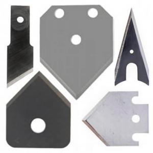 pointed blades - spetsblad Sollex