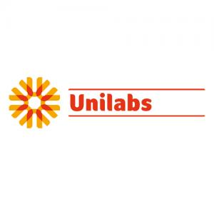 Logotyp av Unilabs