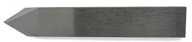 for Zünd drag blade to cut slice hard foam and magnetic foil