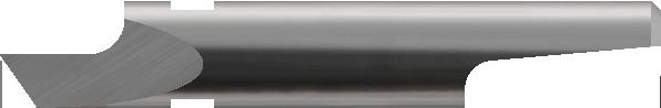 volframkarbid knivblad med väldigt bra hållbarhet för katongpaper