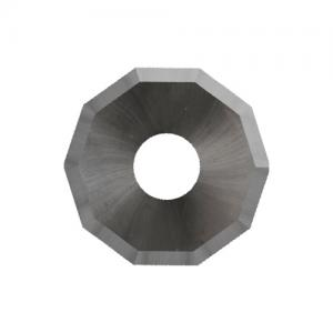 Rotary blade Max. cutting depth: 3.5 mm