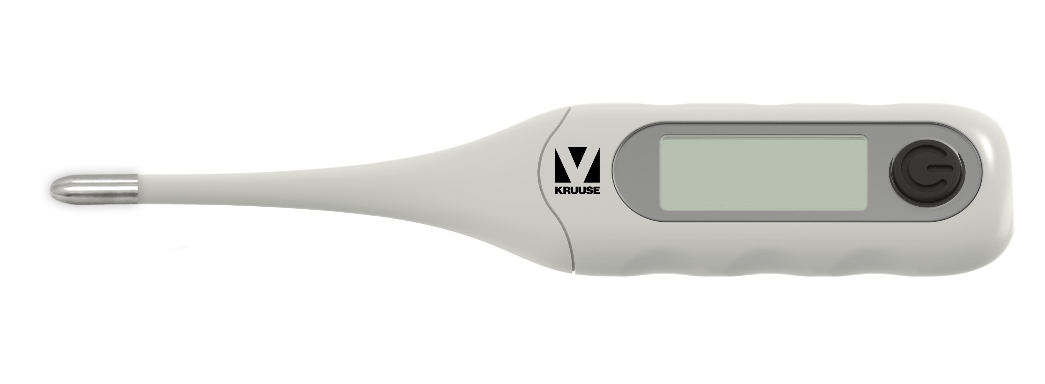 Kruuse Premium Digitaltermometer