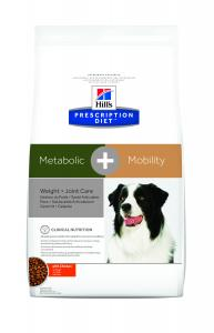 Hill´s Prescription Diet Metabolic + Mobility Canine Original