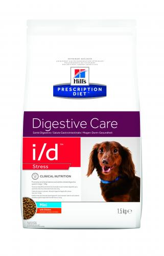 Hill´s Prescription Diet i/d Canine Stress Mini
