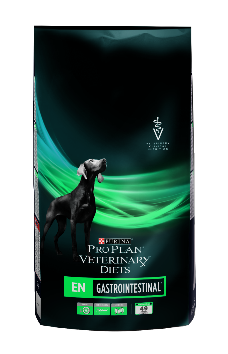 Purina Pro Plan Veterinary Diets Canine EN Gastrointestinal