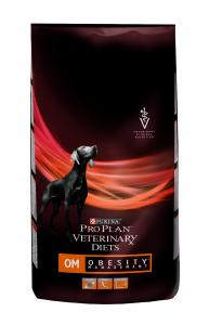 Purina Pro Plan Veterinary Diets Canine OM Obesity Management