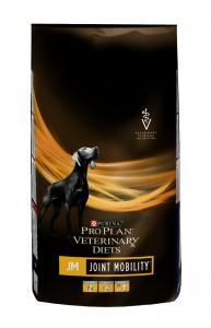 Purina Pro Plan Veterinary Diets Canine JM Joint Mobility Function